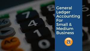 General Ledger Accounting For Small Business Accentis