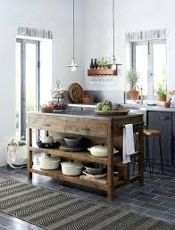 open kitchen island with tableware storage seating open kitchen island with tableware storage seating
