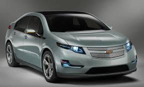 gm new car releasesChevrolet Volt Reviews  Chevrolet Volt Price Photos and Specs