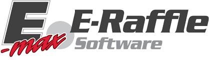 raffle software e max e raffle equipment electronics arrow international