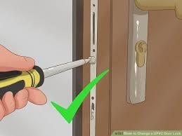 image titled change a upvc door lock step 9