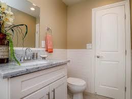 Orange County Bathroom Remodel Minimalist