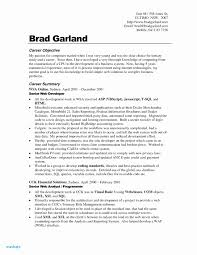 Civil Engineering Resume Examples Entry Level Resume Samples Unique
