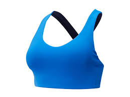 Women's <b>New Balance Fuel Bra</b> - WB93044-VCT - Potomac River ...