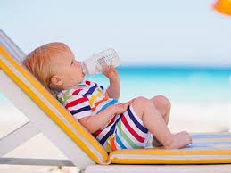 Keeping your <b>baby</b> hydrated during <b>summer</b> | <b>Children's</b> National