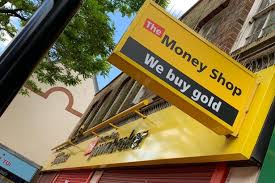 Hundreds Of Jobs At Risk As Payday Lender The Money Shop