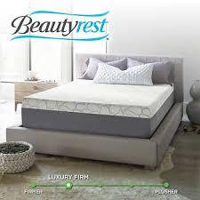 Simmons beautyrest mattress Full Walmart Simmons Beautyrest 14 King Surfacecool Gel Memory Foam Mattress