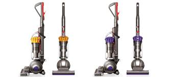 Dyson Suction Power Chart How To Choose The Best Dyson Which