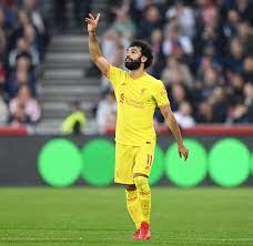 محمد صلاح أسرع لاعب يصل لـ100 هدف مع ليفربول في الدوري الإنجليزي » صحيفة  نبض الحدث الإلكترونية