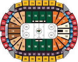 First Bank Center Seating Chart 29 Faithful Blank Stadium Map