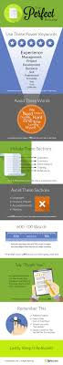secrets to writing the perfect resume business insider ziprecruiter perfect resume infographic