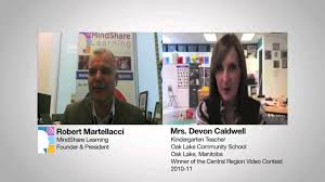 interview devon caldwell kindergarten teacher at oak lake interview devon caldwell kindergarten teacher at oak lake community school