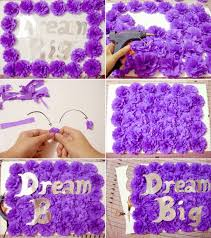 how to make crepe paper flowers diy wall art tutorial on paper flower wall art tutorial with diy how to make crepe paper flowers for room decoration