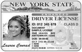E Driver Class Program-treasure License State Ny -