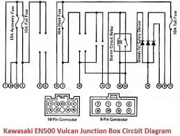 yamaha r fuse box wiring diagrams