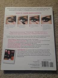 bobbi brown makeup manual for everyone from beginner to pro by bobbi brown 2016 paperback ebay