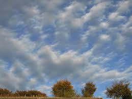 Clouds For Kids Met Office