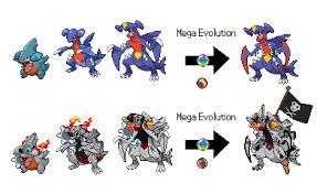 Garchomp Evolution Chart Images Of Gabite Evolution Chart Industrious Info