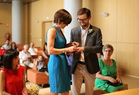 España: disminuyen matrimonios religiosos