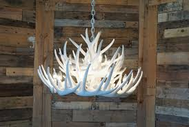 antler chandeliers rules for finding the right size