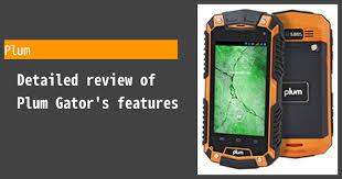 Plum Gator Review