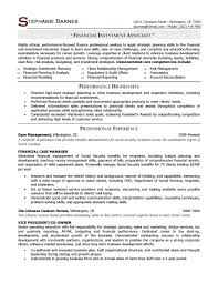 Licensing Specialist Sample Resume Awesome Collection Of Resume Samples Program Finance Manager Fp A 3