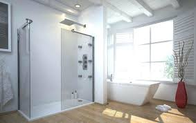 simple shower design. Simple Shower Design Large Size Of Bathroom Stand Up Without Door Step In Designs .
