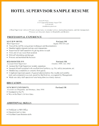 Housekeeping Job Resume Best Of Housekeeping Supervisor Job Description For Resume Free Download