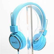 Zore Y-6338 MP3 3.5mm Kafa Bantlı Kulaklık
