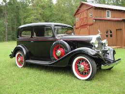 1933 Chevrolet 2-door Sedan | Chevrolet | Pinterest | Chevrolet ...