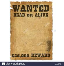 Fbi Most Wanted Poster Template Free Stockshares Co