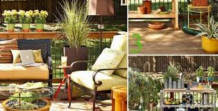 eclectic decorating style home decor vintage deck ideas outdoor living room gardening grill 420x215 charming nice charming eclectic living room ideas