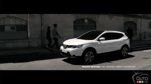 2018 nissan qashqai canada. modren 2018 allnew nissan qashqai creates a buzz at detroit auto show  car news  auto123 for 2018 nissan qashqai canada