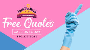 All insurance agencies / fl /. 1 Tallahassee Cleaning Service Apple Pie Maids Book Now