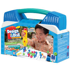 Educational Toy Design Educational Insights Design Drill Take Along Toolkit