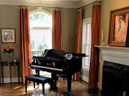 Living Room Window Treatment Living Room Window Treatments Ideas