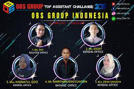 Our company address is po box 89800, dubai, dubai. Obs Group Selamat Pagi Mitra Obs Group Indonesia Tujuan Facebook