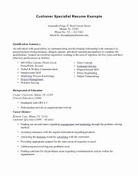 Resume Templates Example Sample For First Job No Experience Template ...