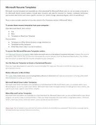 Resume Templates Fill In The Blanks Fill Blank Resume Template Word In With Templates For Microsoft