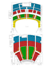 Virginia Theater Seating Chart Seating Chart Wheeling Symphony Orchestra Wheeling