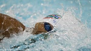 Shaune Fraser | 2011 Charlotte UltraSwim | Swimming Pictures