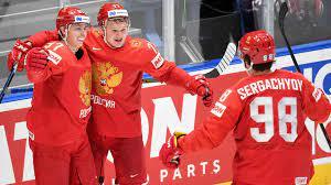 Die usa zeigten bei der eishockey wm 2019 bereits, dass sie verwundbar sind. Eishockey Wm 2019 Russland Finnland Und Kanada Im Halbfinale