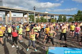 free fitness cles in wny step out buffalo