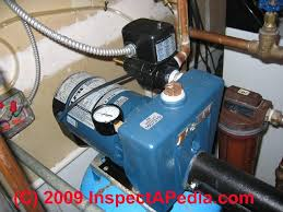 water pressure problems how to diagnose and fix bad or low water troubleshoot water pumps pressure switches other causes of water pressure flow trouble