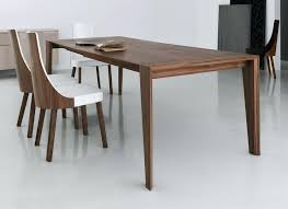 modern extendable dining table impressive design modern extendable dining table sumptuous modern throughout modern extendable dining