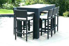 full size of 3 piece outdoor bar setting bunnings beautiful how to enjoy your area days