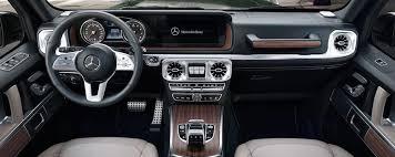 Find car parts, accessories, tools. 2019 Mercedes Benz G Wagon Interior G Class Suv Dimensions Features