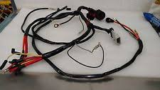 mercruiser wiring harness boat parts nos mercury mercruiser quicksilver engine wiring harness missing part number