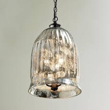 mercury glass lighting fixtures. Pendant Lighting Small Mercury Glass Light Shades Inviting Intended For 19 Fixtures E