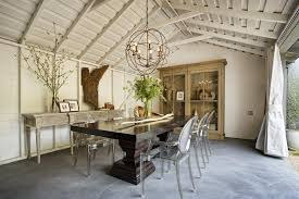 Antique White Dining Room Exterior Interesting Inspiration Ideas